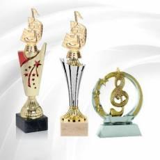 Trophées Musique