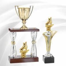 Trophées Patinage