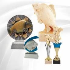 Trophées Pêche