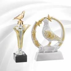 Trophées Pigeon