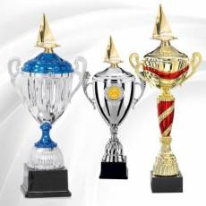 Coupes Sports Nautiques