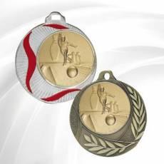 Médailles Bowling
