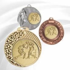 Médailles Boxe