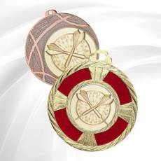 Médailles Fléchettes