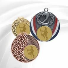 Médailles Majorettes