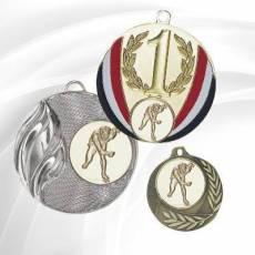 Médailles Roller