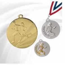 Médailles Frappées Cross