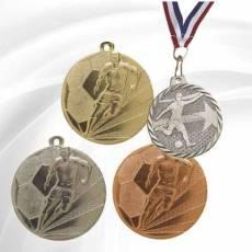 Médailles Frappées Football