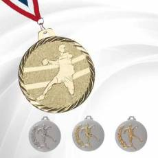 Médailles Frappées Handball