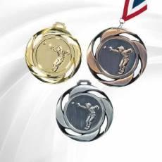 Médailles Frappées Pétanque