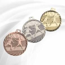 Médailles Frappées Escrime