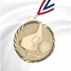 Médailles Frappées Golf