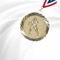 Médailles Frappées Volley