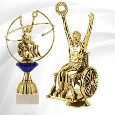 Récompenses Sportives Handisport