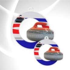 Récompenses Sportives Curling
