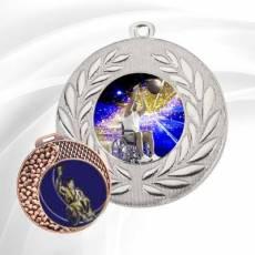 Médailles Handisport