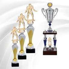 Récompenses Sportives Lutte