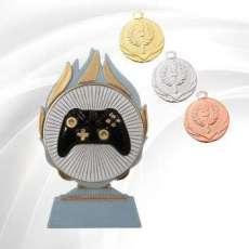Récompenses Sportives Jeux Vidéo