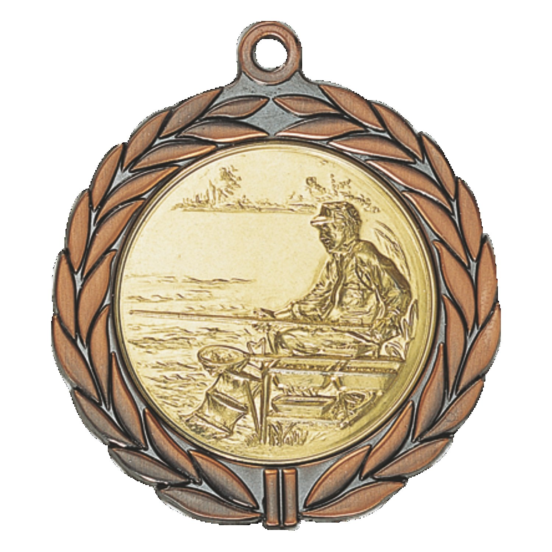 Bronze - 8547