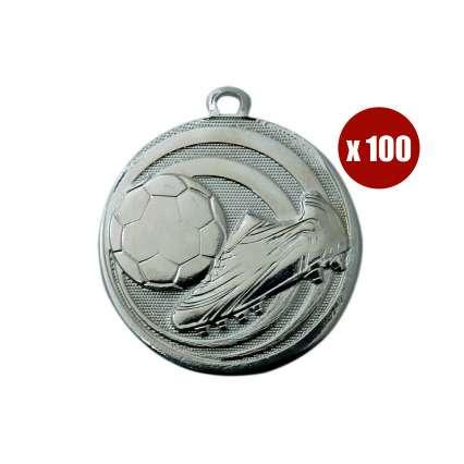 Argent x100 - 7781