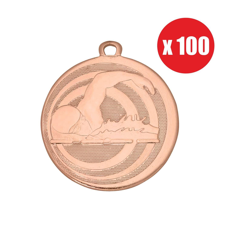 Bronze - 7784 x100