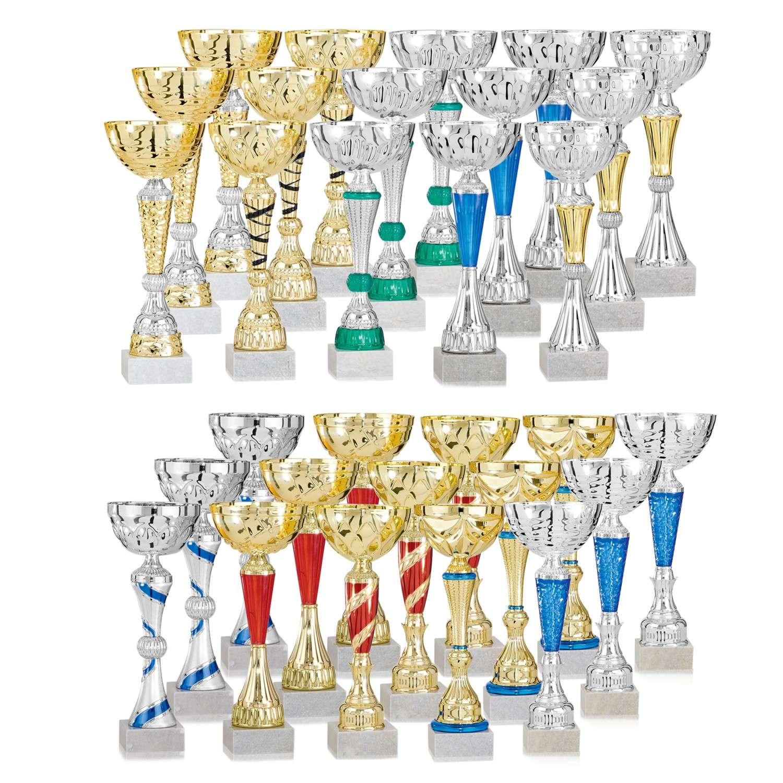 Lot de coupes - 30 coupes N°5FS-19 - 159.20€