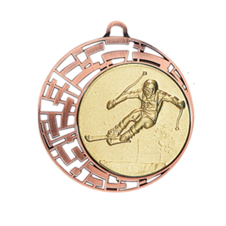 F004 - Bronze