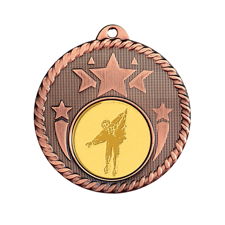 T-M595 - Bronze