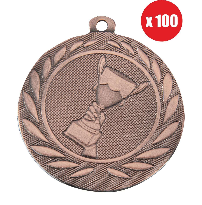 BS-DI5000.A.27 x100 - Bronze