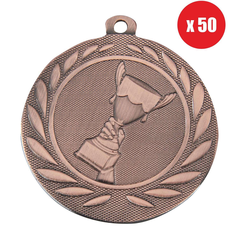 BS-DI5000.A.27 x50 - Bronze