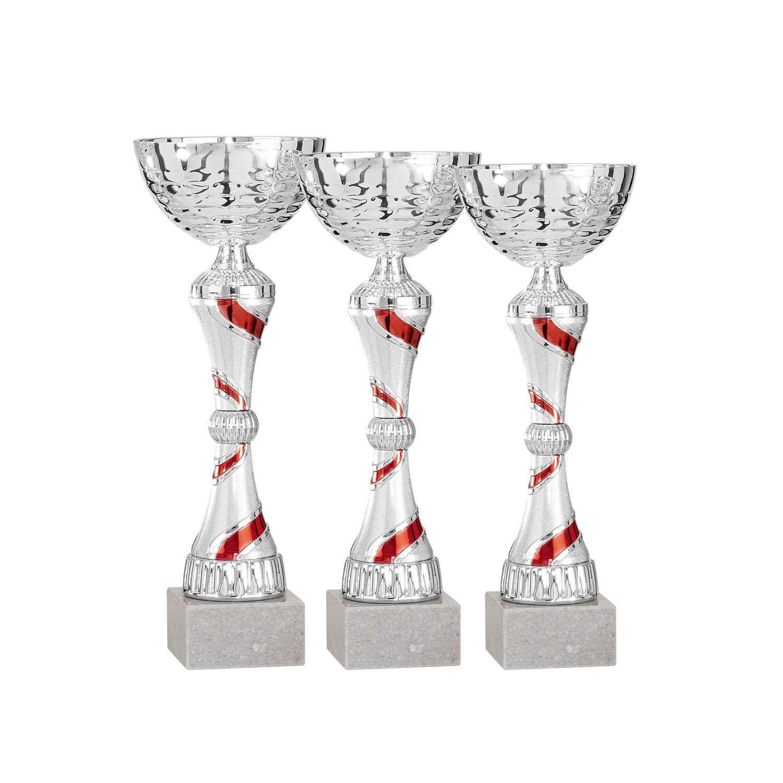 Lot de 3 Coupes FS-19701 - FS-19702 - FS-19703 - 16.65€