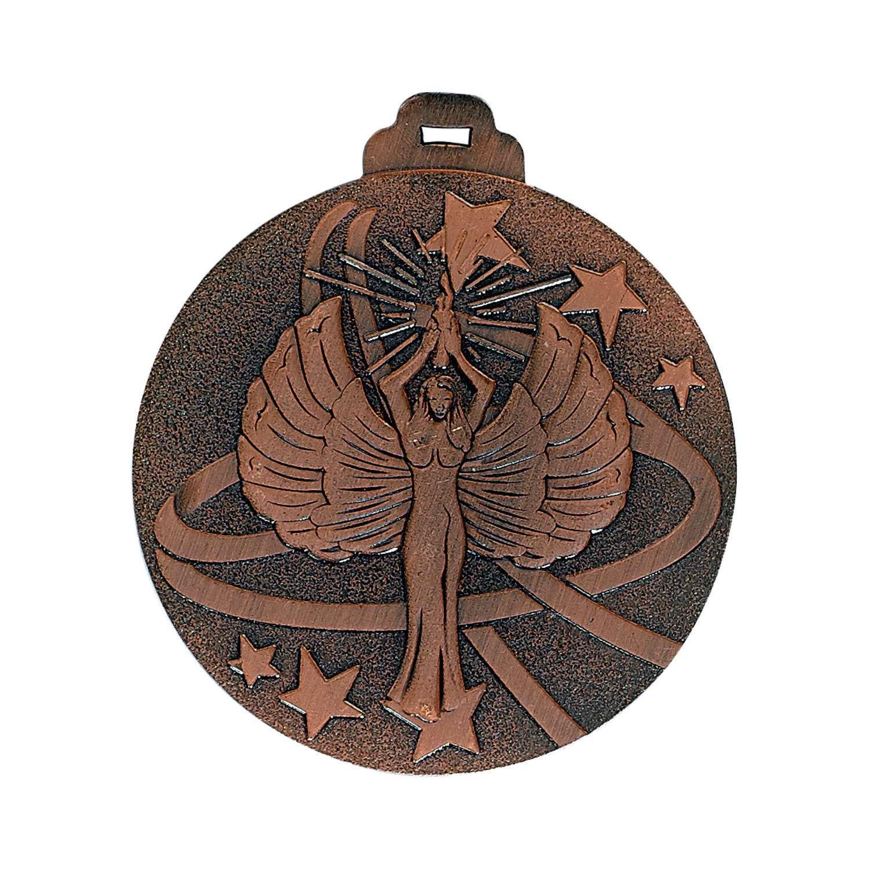 Bronze - F-NY01